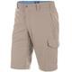 Salewa Fanes Dry - Shorts Homme - beige